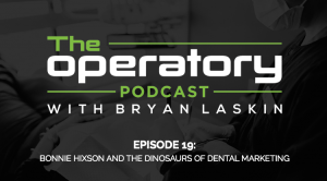 The Operatory Episode 19