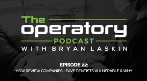 The Operatory Podcast Episode 22