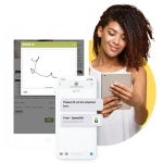 paperless forms for dental practices